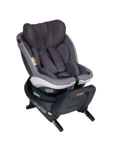 BeSafe iZi Twist i-Size Car Seat - Metallic Mélange