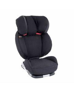 BeSafe iZi Up X3 Fix Car Seat - Fresh Black Cab