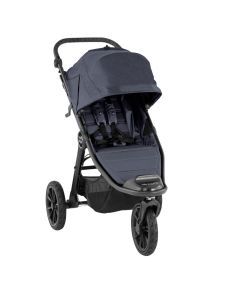 Baby Jogger City Elite 2 Single Stroller -  Carbon