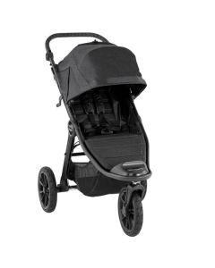 Baby Jogger City Elite 2 Single Stroller - Jet