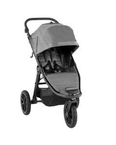 Baby Jogger City Elite 2 Single Stroller -  Slate