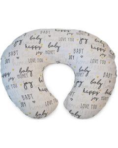 Boppy Nursing Pillow - Hello Baby