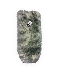 Bozz Liners Longwool (30x75cm) - Wolf/Grey Mist