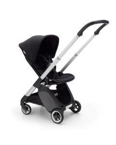 Bugaboo Ant Stroller - Alu/Black