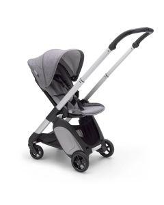 Bugaboo Ant Stroller - Alu/Grey Melange