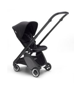 Bugaboo Ant Stroller - Black/Black
