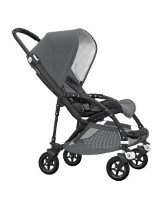 Bugaboo Bee5 Classic Pushchair Grey Melange
