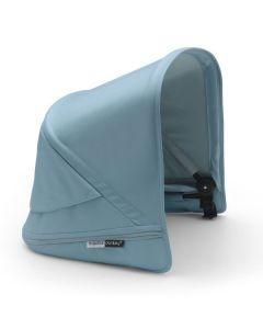 Bugaboo Donkey3 Sun Canopy Vapor Blue