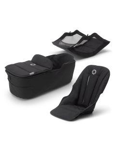 Bugaboo Fox2 Style Set - Black