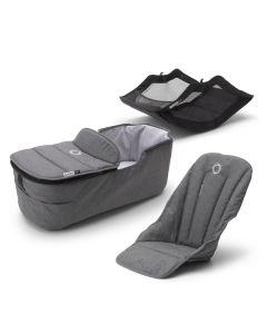 Bugaboo Fox2 Style Set - Grey Melange
