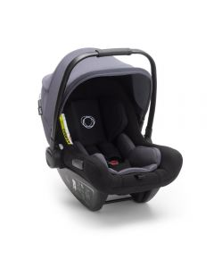 Bugaboo Turtle Air Car Seat By Nuna - Steel Blue