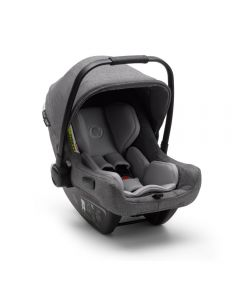 Bugaboo Turtle Air Car Seat By Nuna - Grey