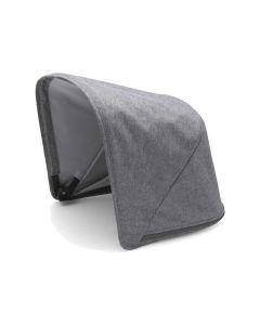 Bugaboo Cameleon3 Sun Canopy - Grey Melange
