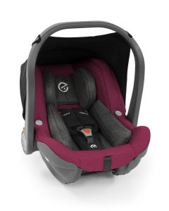 Babystyle Oyster Capsule Infant Car Seat I-Size - Cherry