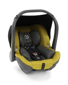 Babystyle Oyster Capsule Infant Car Seat I-Size - Mustard