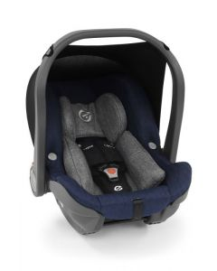 Babystyle Oyster Capsule Infant Car Seat I-Size - Rich Navy