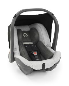 Babystyle Oyster Capsule Infant Car Seat I-Size - Tonic