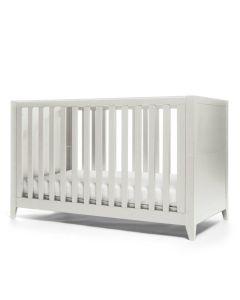 Mamas & Papas Melfi Cot Bed - Cool Grey