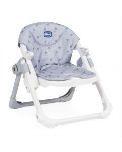 Chicco Chairy Booster Seat Bunny