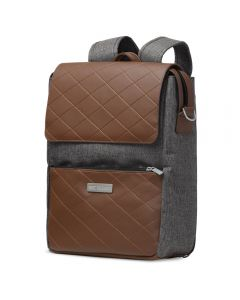 ABC Design Backpack City Small - Asphalt