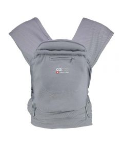 Close Caboo +Organic Yarn Dyed Baby Carrier