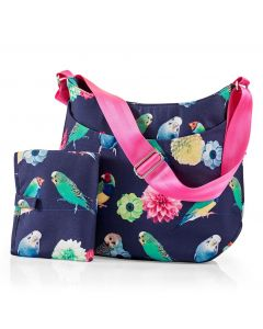 Cosatto Wow Changing Bag Eden
