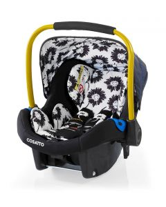Cosatto Port Car Seat Sunburst