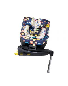 Cosatto All in All I-Rotate Car Seat Day Out