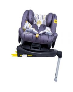 Cosatto All In All Rotate ISOFIX Car Seat - Fika Forest
