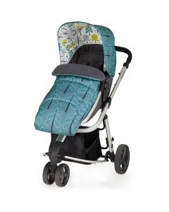 Cosatto Giggle Mix Pushchair - Fjord