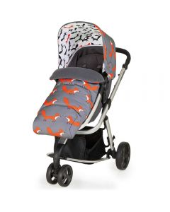 Cosatto Giggle Mix Pushchair Mister Fox