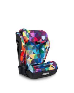 Cosatto Guru RAC I-SIZE Car Seat - Kaleidoscope