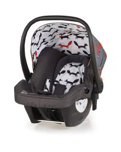 Cosatto Hold Mix Car Seat Mister Fox