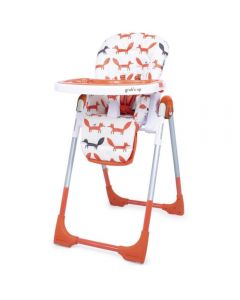 Cosatto Noodle Highchair - Mister Fox