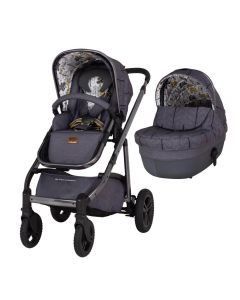 Cosatto Wow Continental 3 in 1 Bundle Fika Forest
