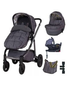 Cosatto Wow Continental Everything Bundle Fika Forest