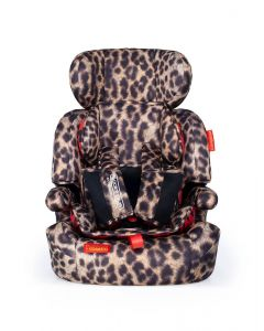 Cosatto Zoomi Car Seat Paloma Faith - Hear Us Roar