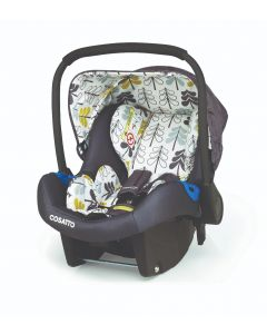 Cosatto Port Car Seat Fika Forest