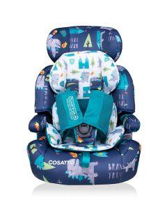 Cosatto Zoomi Car Seat Dragon Kingdom