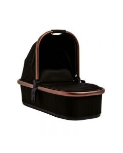 Didofy Cosmos Bloom Carrycot - Midnight Black