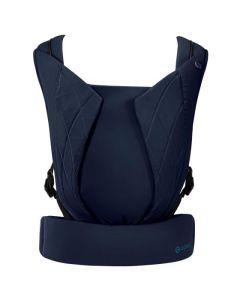 Cybex Yema Click Baby Carrier - Nautical Blue
