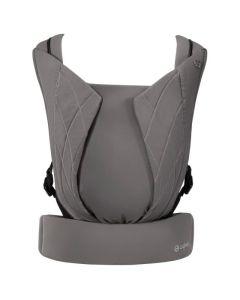 Cybex Yema Click Baby Carrier - Soho Grey