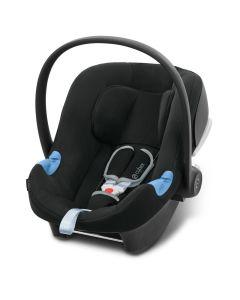 Cybex Aton B i-Size Car Seat - Volcano Black