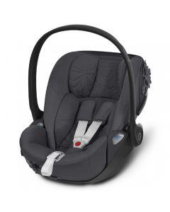 CYBEX Cloud Z i-Size Car Seat - Simply Flowers Grey