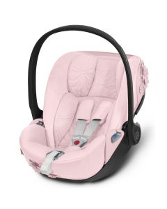 CYBEX Cloud Z i-Size Car Seat - Simply Flowers Pink