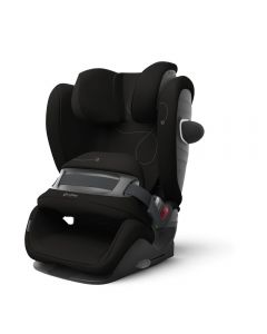 Cybex Pallas G i-Size Car Seat - Deep Black