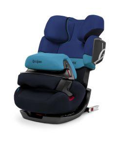 Cybex Pallas 2-FIX Car Seat - Blue Moon