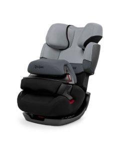Cybex Pallas 2-FIX Car Seat - Cobblestone