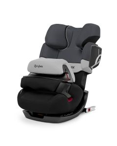Cybex Pallas 2-FIX Car Seat - Grey Rabbit