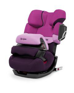 Cybex Pallas 2-FIX Car Seat - Purple Rain